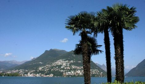 Copyright: Lugano Tourism
