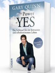 Das neue Buch von Hollywood-Motivations-Coach Gary Quinn.