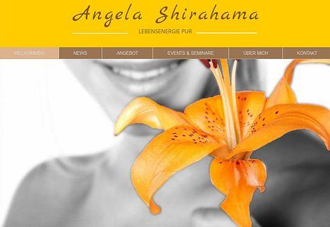 Angela Shirahama