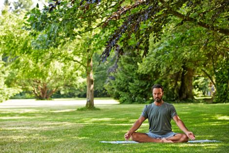 Kneipp Meditieren