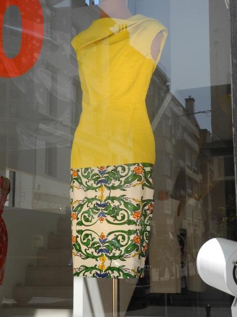 Boutique von Edouard Vermeulen. (c) Andres Frosch