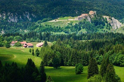 © CRT Franche Comté