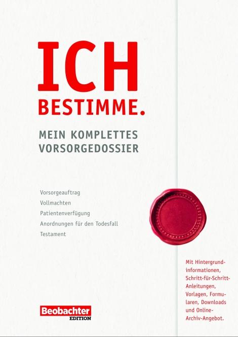 Beo_Vorsorgedossier_Cover.indd