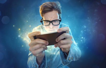 Smartphone Nerd